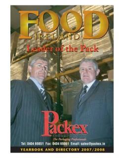 Food 2008